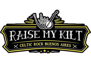 Raise My Kilt